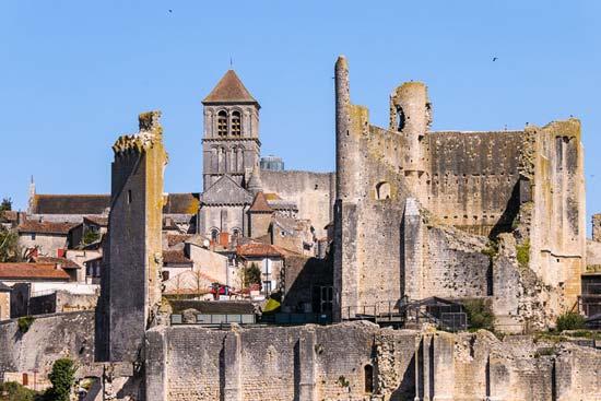 Chauvigny